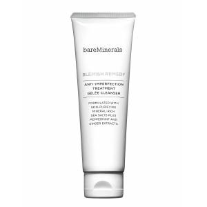 bareMinerals Blemish Remedy Anti-Imperfection Treatment GelE Cleanser