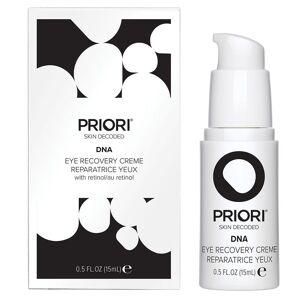 Priori DNA Eye Recovery Crème, 15 ml Priori Øyne