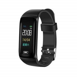 eStore M5 pluss aktivitet armbånd-svart