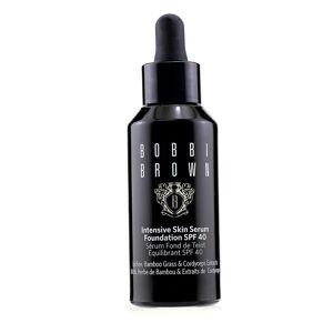 Bobbi Brown Intensiv hud serum foundation spf40 # varm sand 201021 30ml/ 1oz