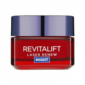 L'Oreal Revitalift Laser Renew Night Cream 50 ml Nattkrem