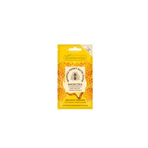 Bielenda Manuka Honey Nourishing Face Mask 8 g Ansiktsmaske