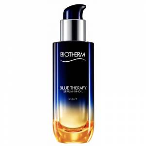 Biotherm Blue Therapy Serum-In-Oil 50 ml Serum