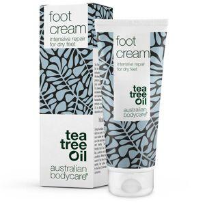 Australian Bodycare Foot Cream 100 ml Fotkrem
