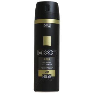 Axe Gold Fresh Body & Deospray 200 ml Deodorant