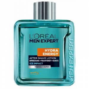 L'Oreal Men Expert Hydra Energetic Aftershave Ice Impact 100 ml Aftershave