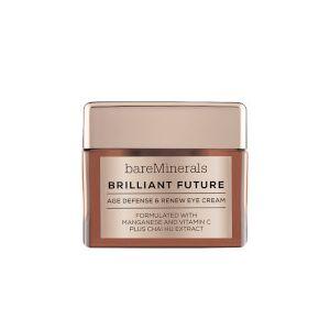 bareMinerals Brilliant Future Age Defense and Renew Eye Cream