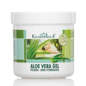 Asam krâuterhof Aloe Vera pleie- og fitnessgel 250 ml