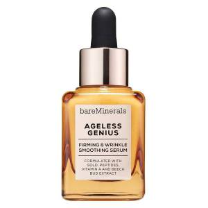 BareMinerals Ageless Genius Firming & Wrinkle Smoothing Serum 30ml