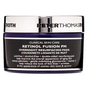 Peter Thomas Roth Retinol Fusion PM Resurfacing Pads 30pads