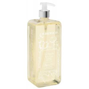 Durance Liquid Marseille Soap With Cotton Flower Dusjgele 750ml