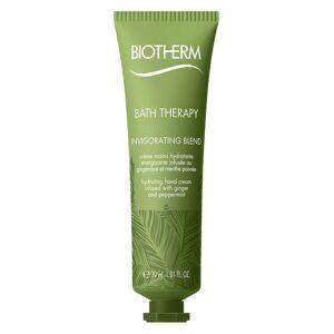 Biotherm Bath Therapy Invigorating Blend Hand Cream 30ml