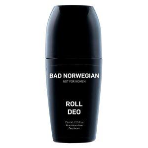 Bad Norwegian Roll Deo 75ml