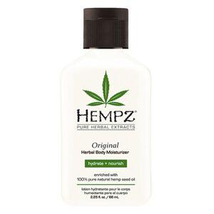 Hempz Herbal Body Moisturizer 65ml