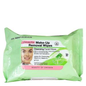 Depend Make-Up Removal Wipes 2Pk