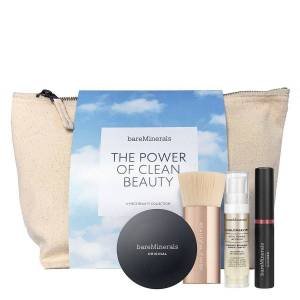 BareMinerals Johanna Klum`s Clean And Natural Beauty Favourites Fairly Light