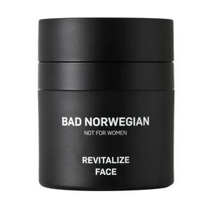 Bad Norwegian Revitalize Face 50ml
