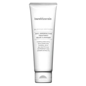 BareMinerals Blemish Remedy Anti-Imperfection Treatment Gelée Cleanser 120g