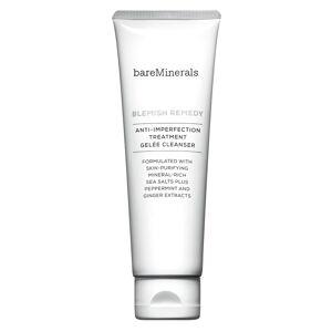 BareMinerals Blemish Remedy Anti-Imperfection Treatment Gelée Cleanser 120g