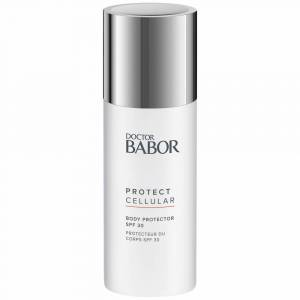 Babor Doctor Protect Cellular Body Protecting Fluid Spf30 150 ml