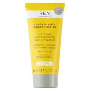 REN Clean Skincare REN Clean Screen Mineral SPF30 50ml