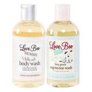 Love Boo Happy Baby Shower