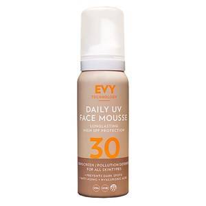 EVY Technology SPF 30 Anti-Age UV Face Mousse  75 ml