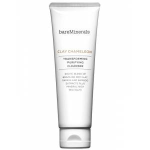 bareMinerals Clay Chameleon Transforming Purifying Cleanser (120g)