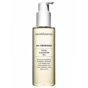 bareMinerals Oil Obsessed Total Cleansing Oil (180ml)
