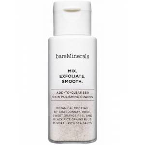 bareMinerals Mix.Exfoliate.Smooth Add-To-Cleanser Polishing Grains (28g)