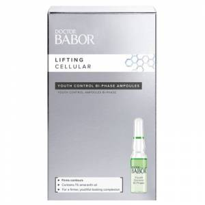 Babor Doctor Babor Youth Control Bi-Phase Ampoule (7X1ml)