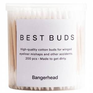 Bangerhead Accessories Best Buds Cotton Buds