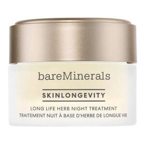 bareMinerals Skinlongevity Long Life Herb Night Treatment (50g)