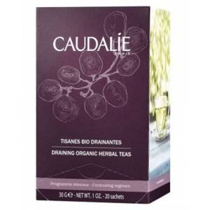 Caudalie Organic Herbal Tea