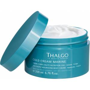 Thalgo Deeply Nourishing Body Cream 200ml