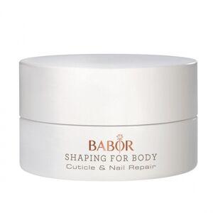 Babor Shaping Cuticle & Nail Repair 15ml