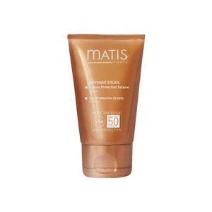Matis Réponse Soleil Sun Protection Cream Spf 50 50ml