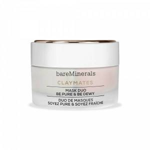bareMinerals ClayMates Be Pure & Be Dewy 58g