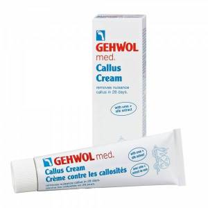 Gehwol med. Callus Cream 75ml