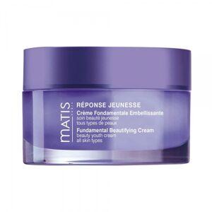 Matis Fundamental Beautifying Cream 50 ml