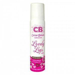 Cocoa Brown Lovely Legs Spray 75ml