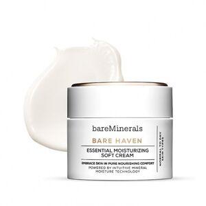 bareMinerals Bare Haven Essential Moisturizing Soft Cream 50ml