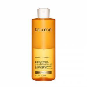 Decleor Bi-Phase Caring Cleanser & Makeup Remover Big Size 400ml
