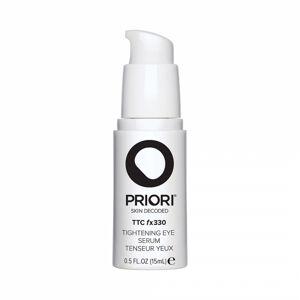 PRIORI TTC fx330 Tightening Eye Serum 15ml