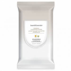 bareMinerals Mineral Cleansing Wipes 45 stk