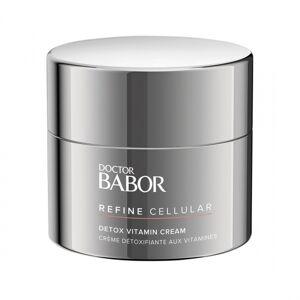 Babor Refine Cellular Detox Vitamin Cream 50ml