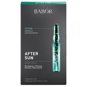 Babor After Sun 7x2ml