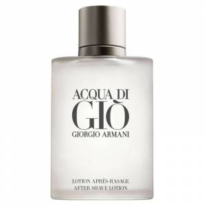 Biotherm Armani Acqua Di Gio - After Shave Lotion (100 ml)