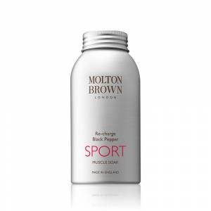 Molton Brown Re-Charge Black Pepper Sport Muscle Soak (300 g)
