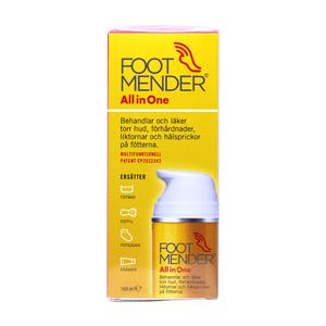 Med24 Footmender All in One - 100 ml